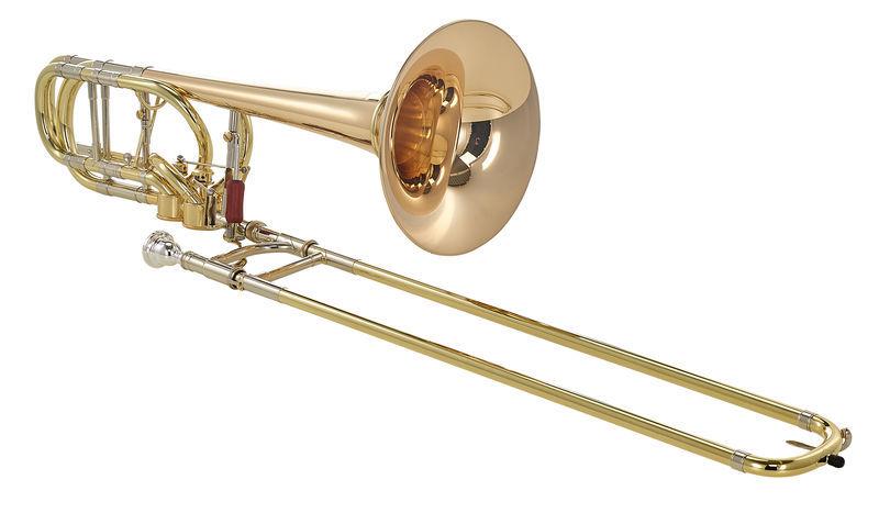 Antoine Courtois AC551BHRA Bass Trombone