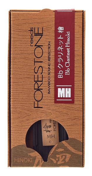 Forestone Hinoki Clarinet Bb MH