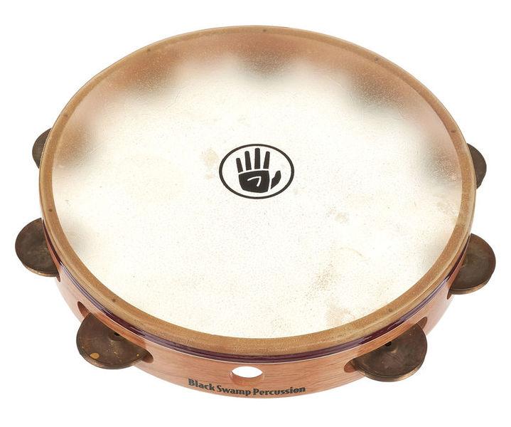 Black Swamp Percussion S3TS Tambourine