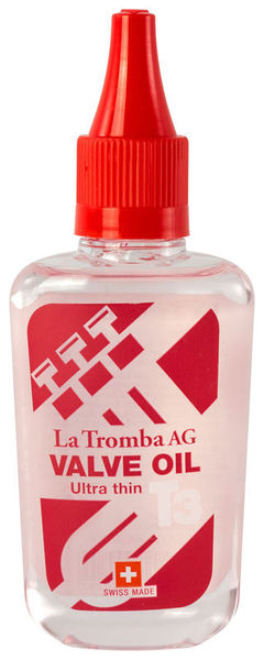 La Tromba AG T3 Valve Oil Ultra Thin