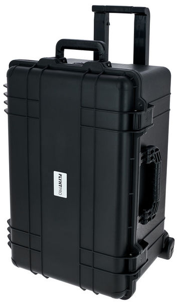 Flyht Pro WP Safe Box 8 IP65