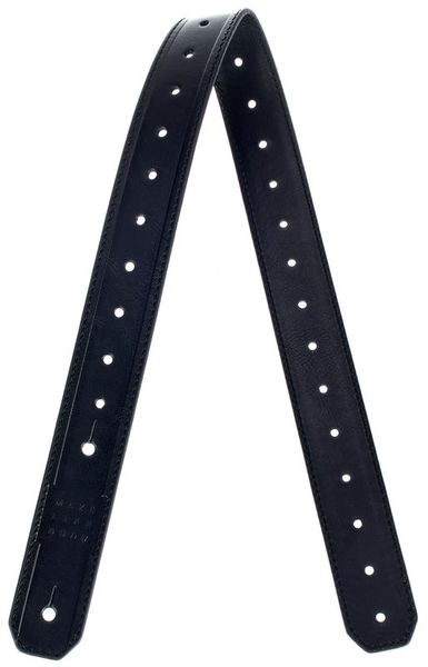 Gruvgear Extra Long Tail Strap Neo BK