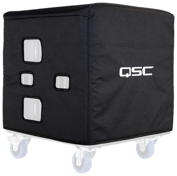 QSC E118sw Cover