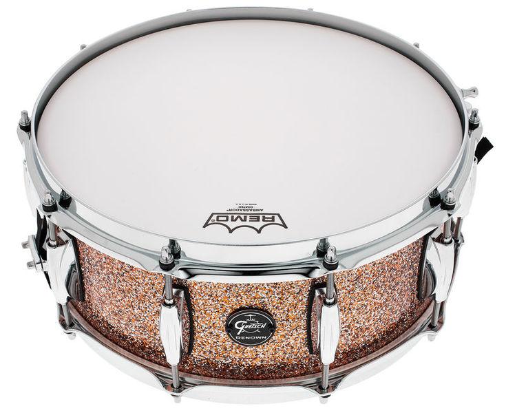 """Gretsch Drums 14""""X5,5"""" Renown Maple CPS"""