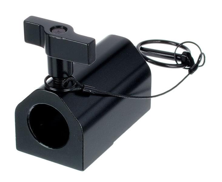 Global Truss 101918 TV Adapter M10 black