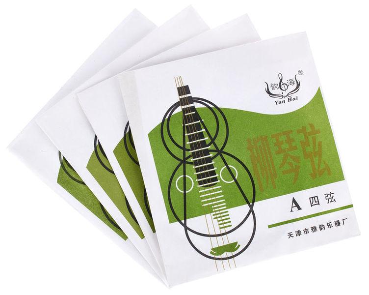 Thomann Yun Hai LiuQin Strings Steel