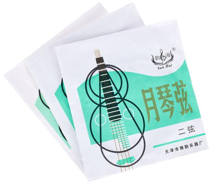 Thomann Yun Hai YueQin Strings Steel