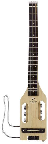 Traveler Guitar Ultra Light Maple LH Natural