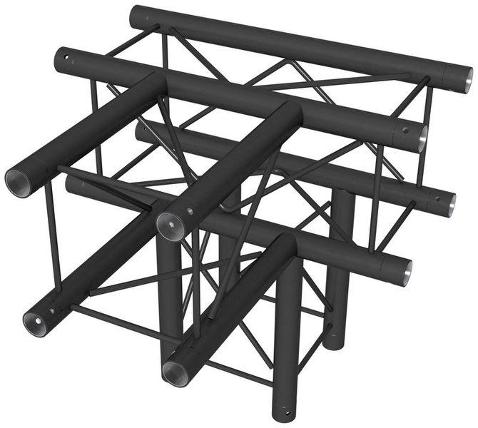 Stairville DT24B-T40 Deco Truss T-piece
