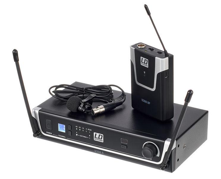 LD Systems U308 BPL