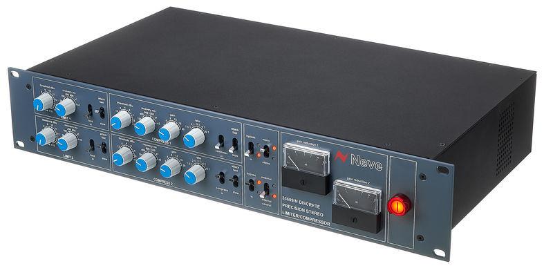 AMS Neve 33609 Limiter / Compressor