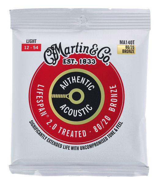 Martin Guitars MA -140T Authentic Acoustic