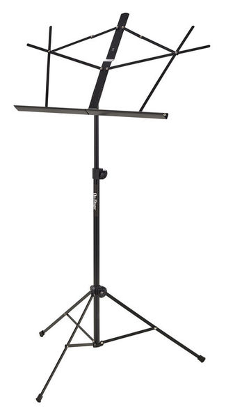 On-Stage Music Stand SM7022BB