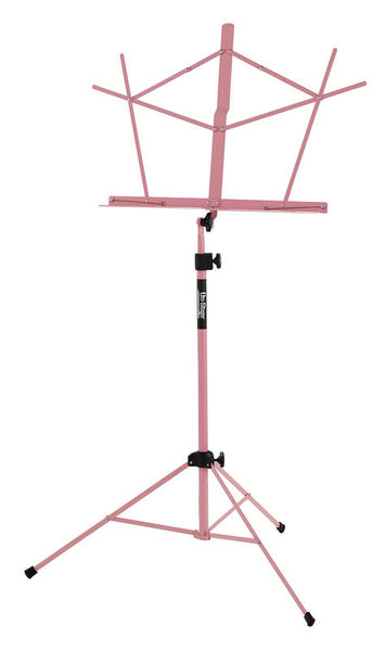 On-Stage Music Stand SM7122BB Pink
