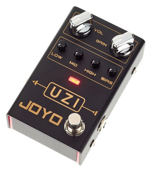 Joyo R-03 Uzi Distortion