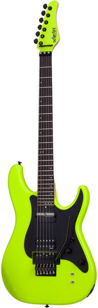 Schecter Sun Valley Super Shredder FRSG