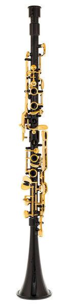 Martin Foag Bb- Metallklarinette 174T B/G