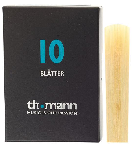Thomann Reed Bass Clarinet Sample Box