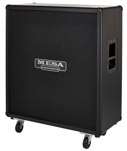 Mesa Boogie 4x12 Rectifier Stand. Straight