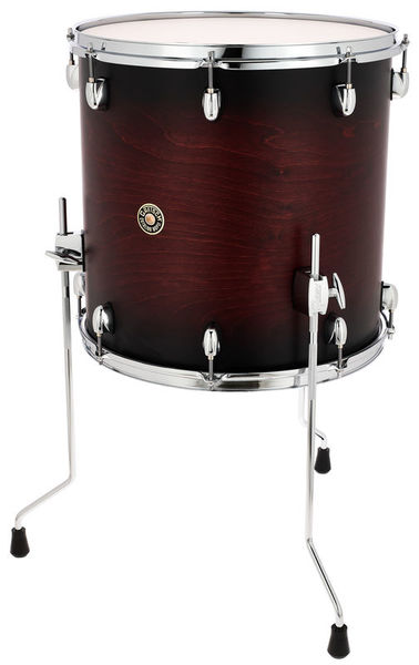 """Gretsch Drums 16""""x16"""" Catalina Maple-SDCB"""