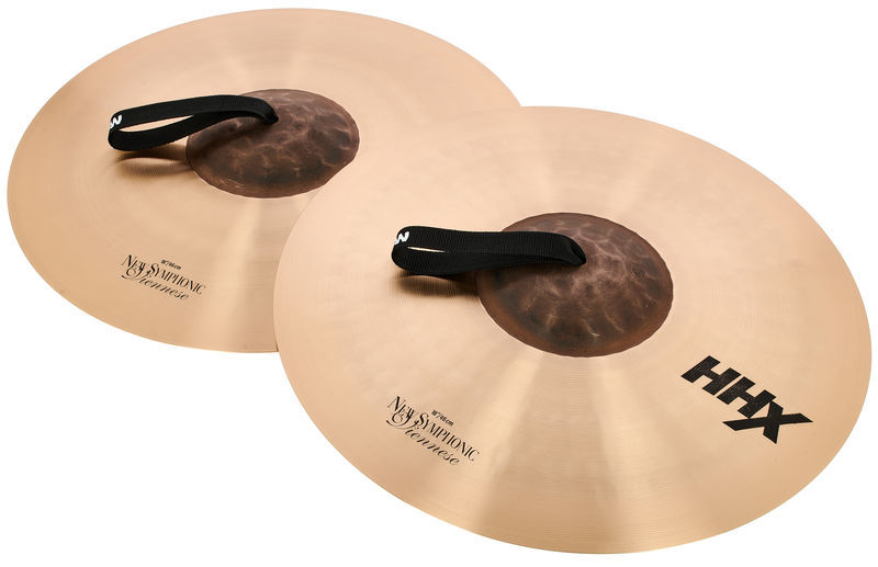 "Sabian 18"" HHX New Viennese Natural"