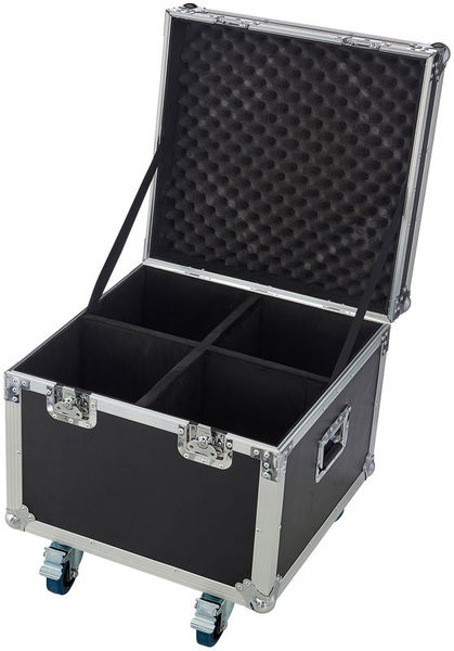Flyht Pro Octagon 36 Tourcase 4 pcs.
