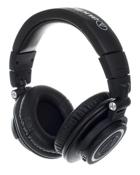 Audio-Technica ATH-M50 XBT
