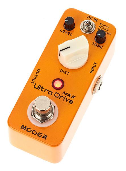 Mooer Ultra Drive Mk II
