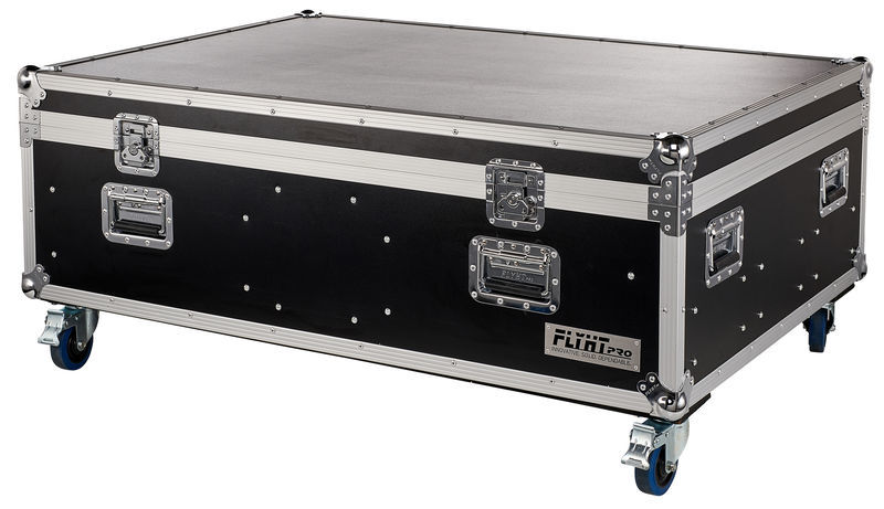 Flyht Pro Case Co9 LED Flood 6in1