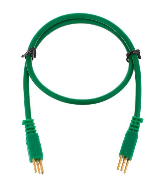 Ghielmetti Patch Cable 3pin 60cm grün