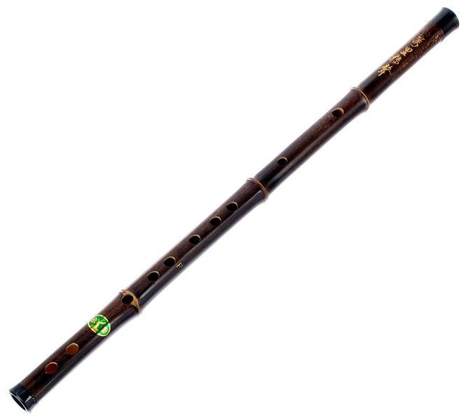 Artino Chinese QuDi Flute F-major