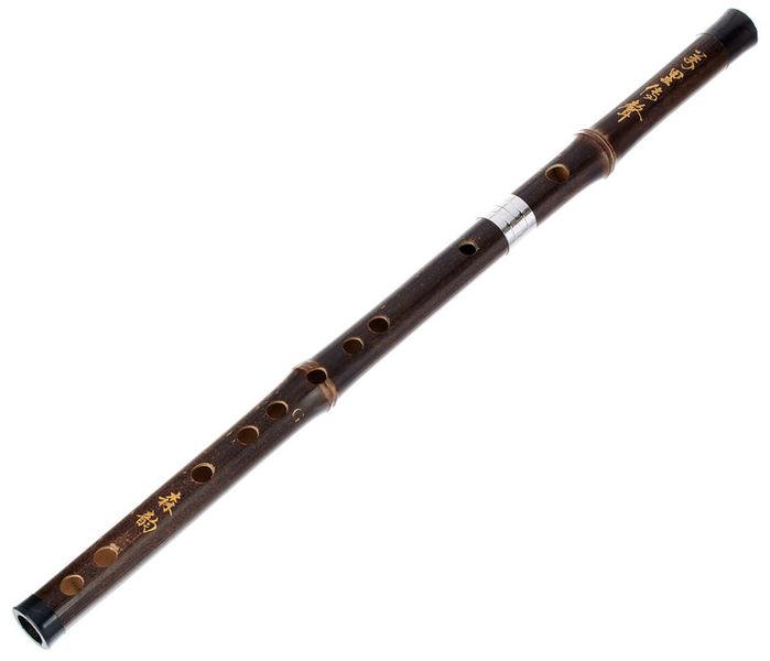 Artino Chinese QuDi Pro Flute G