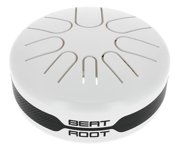 Beat Root G Major white/b multi-scale EA