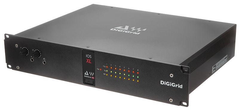 DiGiGrid IOS-XL