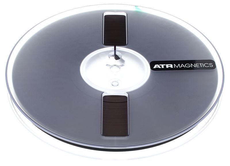 "ATR Magnetics Master Tape 1/4"" Plastic Reel"