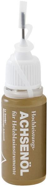 La Tromba AG Key Oil Wood 1 light