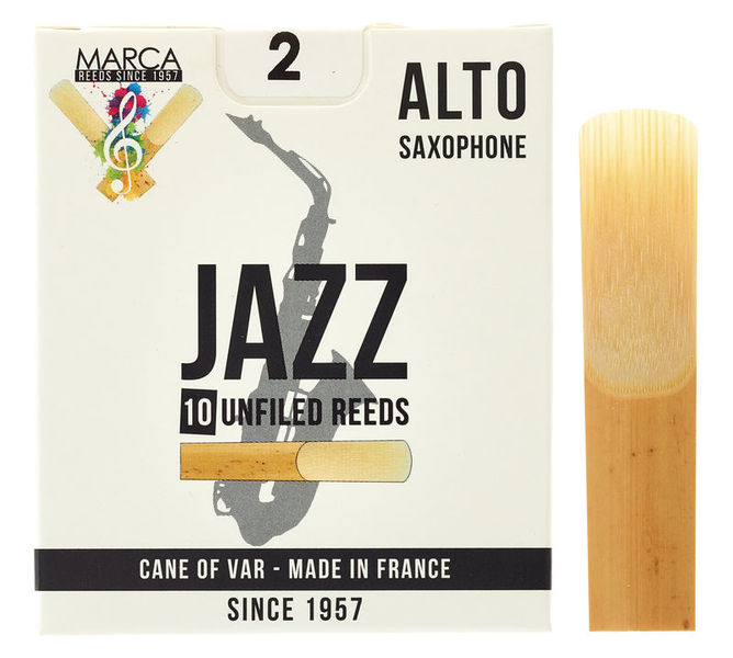 Marca Jazz Alto Saxophone 2.0