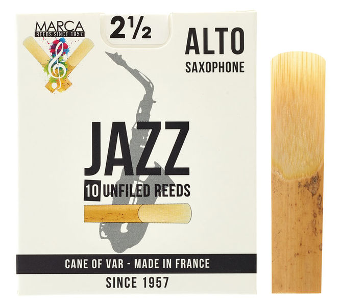 Marca Jazz Alto Saxophone 2.5