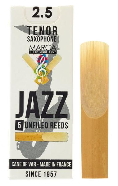 Marca Jazz unfiled Tenor 2.5