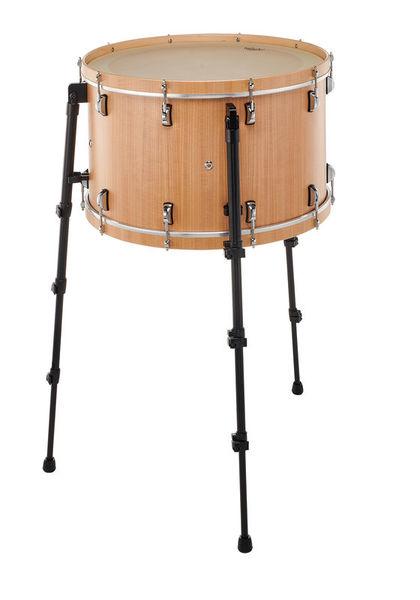 "Black Swamp Percussion MB24FA Multi Bass 24"""