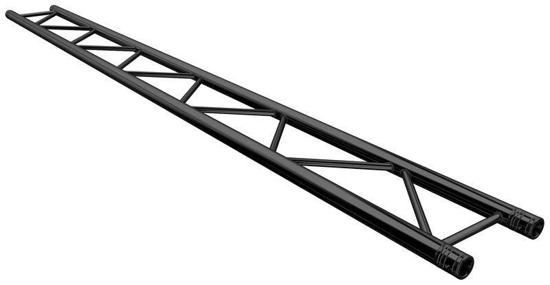 Global Truss F32300-B Truss 3,0 m Black