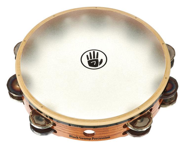 Black Swamp Percussion TC2S Tambourine