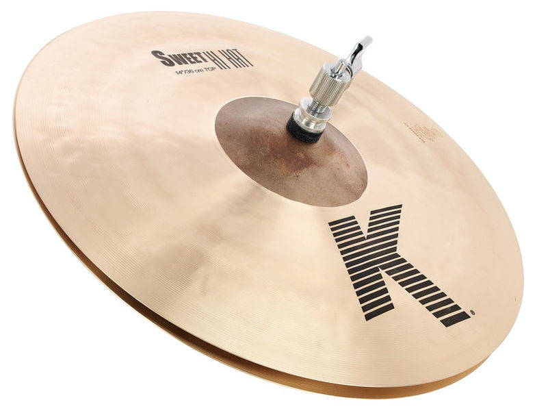 "Zildjian 14"" K Sweet Hats"