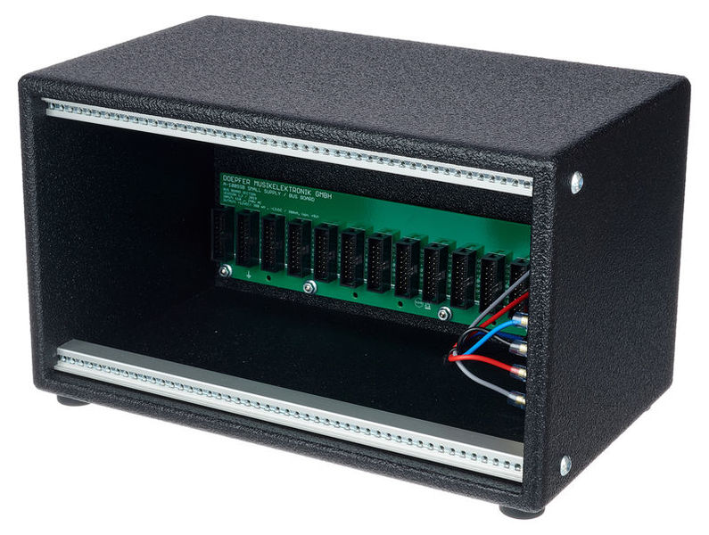 Doepfer A-100 LC1 Low Cost Case VE