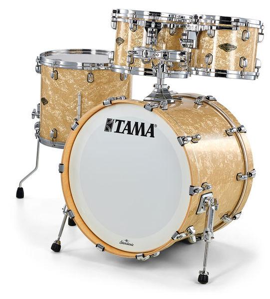 Tama Starcl. Walnut/Birch 4pcs -VMP