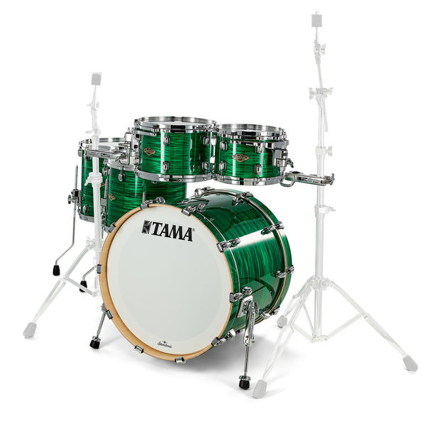 Tama Starcl. Walnut/Birch 5pcs -JDL