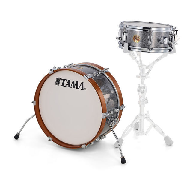 Tama Club Jam Mini Kit -GXS