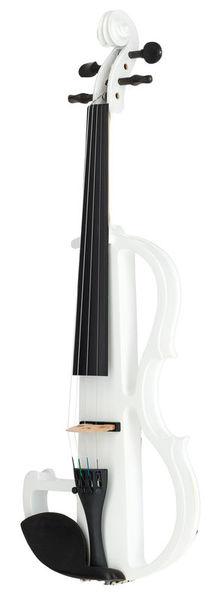 Harley Benton HBV 870WH 4/4 Electric Violin