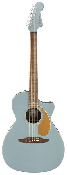 Fender Newporter Player Ice BlueSatin