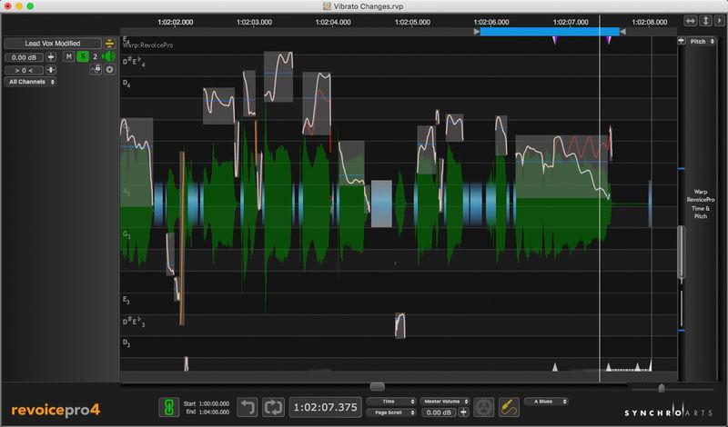 Synchro Arts Revoice Pro